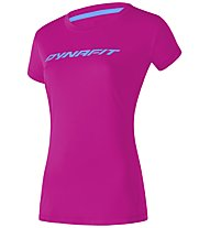 Dynafit Traverse 2 - Trailrunningshirt - Damen, Pink