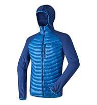 Dynafit Traverse Hybrid PrimaLoft - giacca con cappuccio trail running - uomo, Blue