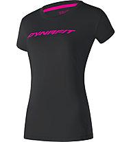 Dynafit Traverse 2 - Trailrunningshirt - Damen, Black