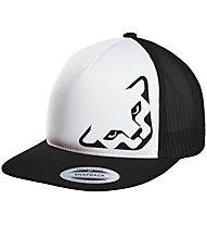 Dynafit Trucker - Schirmmütze, White/Black