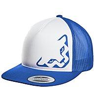 Dynafit Trucker - Schirmmütze, White/Blue