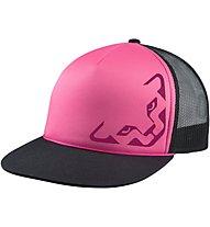 Dynafit Trucker 3.0 - cappellino, Pink/Black