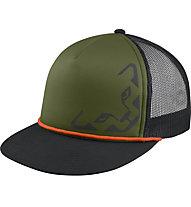 Dynafit Trucker 3.0 - cappellino, Dark Green/Black