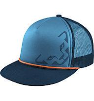 Dynafit Trucker 3.0 - cappellino, Dark Blue/Blue/Orange