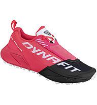Dynafit Ultra 100 - Trailrunningschuh - Damen, Pink/Black/White