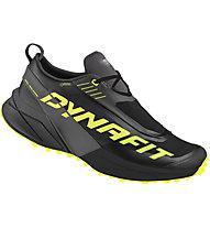Dynafit Ultra 100 GTX - scarpe trailrunning - uomo , Carbon/Neon Yellow