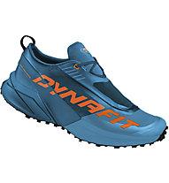 Dynafit Ultra 100 GTX - scarpe trailrunning - uomo , Blue/Orange