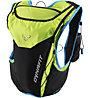 Dynafit Ultra 15 - zaino trailrunning, Green/Black