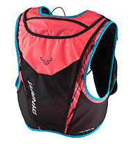 Dynafit Ultra 15 - zaino trailrunning, Pink/Black