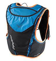 Dynafit Ultra 15 - Trailrunningrucksack, Blue/Black