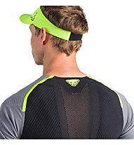 Dynafit Ultra 2 S-Tech M - T-shirt - uomo, Black/Yellow