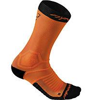 Dynafit Ultra Cushion - Trailrunningsocken - Herren, Orange