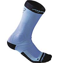 Dynafit Ultra Cushion - Trailrunningsocken - Herren, Light Blue/Blue