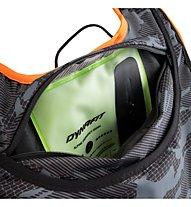 Dynafit Ultra Pro 15 - zaino trailrunning, Black/Camouflage