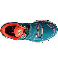 Dynafit Ultra Pro - Trailrunningschuh - Damen, Blue/Orange