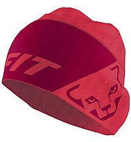 Dynafit Upcycled Speed Polartec - Mütze, Red/Dark Red
