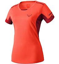 Dynafit Vertical 2 - T-Shirt Trailrunning - Damen, Orange