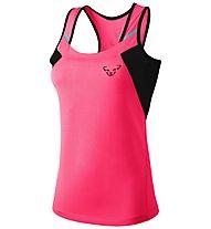 Dynafit Vertical 2 - top trail running - donna, Pink/Black