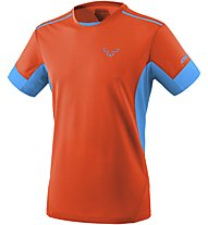 Dynafit Vertical 2 - T-Shirt Trailrunning - Herren, Orange