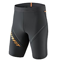 Dynafit Vertical 2 - pantaloni trail running - uomo, Black