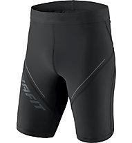Dynafit Vertical 2 - pantaloni trail running - uomo, Black/Grey