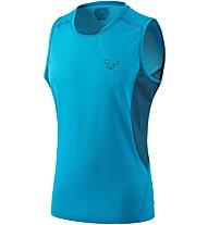 Dynafit Vertical 2 - top trail running - uomo, Blue