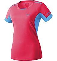 Dynafit Vertical 2 - T-Shirt Trailrunning - Damen, Pink