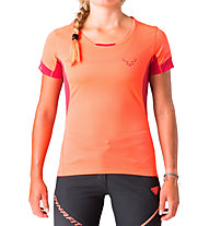 Dynafit Vertical 2 - T-Shirt Trailrunning - Damen, Orange