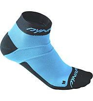 Dynafit Vertical Mesh - calzini trail running - uomo, Light Blue/Blue