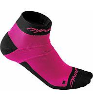 Dynafit Vertical Mesh - Trailrunningsocken - Herren, Pink/Black