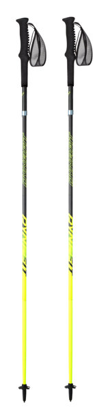 Dynafit Vertical Pro Pole - Trailrunning Stöcke, Gr. 135 cm