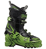 Dynafit Vulcan TF - Freerideschuh, Green/Carbon