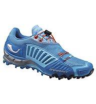 Dynafit Feline Superlight - Scarpe trail running - donna, Light Blue
