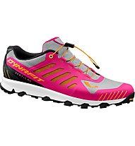 Dynafit Feline Vertical - scarpe trail running - donna, Fuchsia