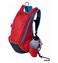Dynafit X7 Pro Backpack, Flame/Sparta Blue