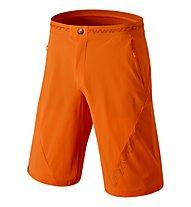 Dynafit Xtrail - kurze Trailrunninghose - Herren, Orange