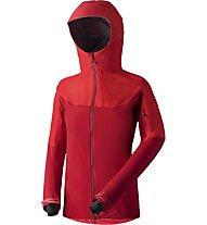 Dynafit Yotei GTX - giacca in GORE-TEX® sci alpinismo - donna, Red