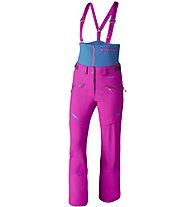 Dynafit Yotei GTX W - pantaloni sci alpinismo - donna, Pink/Blue