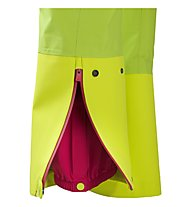Dynafit Yotei GTX W - pantaloni sci alpinismo - donna, Light Green