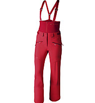 Dynafit Yotei GTX W - pantaloni sci alpinismo - donna, Red