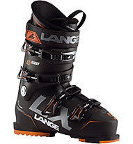 Lange LX 130 - Skischuh, Black/Orange