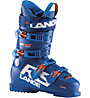 Lange RS 100 Wide - scarpone sci alpino, Blue