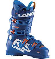 Lange RS 100 Wide - Skischuhe - Herren, Blue