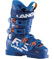 Lange RS 110 SC - scarpone sci alpino - ragazzi - donna, Blue