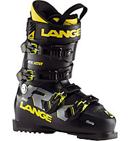 Lange RX 120 - scarpone sci alpino, Black/Yellow