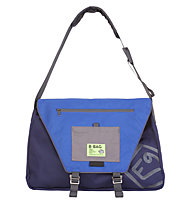 E9 B-Bag - Seilsack, Blue/Black