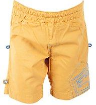 E9 B-Doblone - Pantaloni corti arrampicata - bambino, Orange