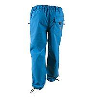 E9 B Montone - Kletter- und Boulderhose - Kinder, Light Blue