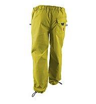 E9 B Montone - Kletter- und Boulderhose - Kinder, Light Green