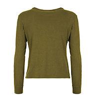 E9 B Planet - Langarmshirt - Kinder, Green